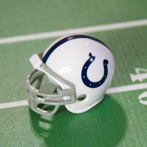 Colts Riddell Party Pack
