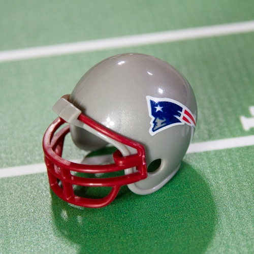 Riddell Patriot Party Pack