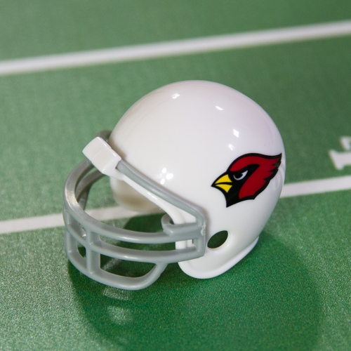 Cardinals NFL Party Pack